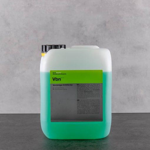 Koch-Chemie Vorreiniger B 5L – Forvask