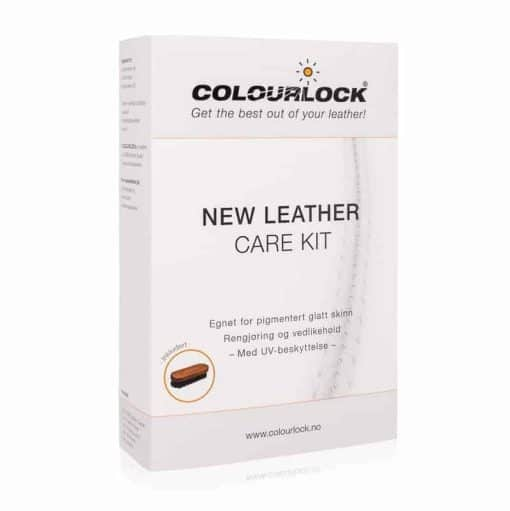 Colourlock 125ml Care Kit m/ Børste