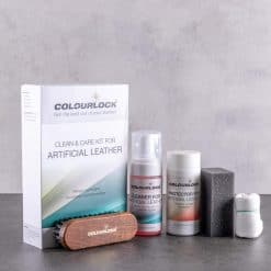 Colourlock Clean & Care Set for Artificial Leather