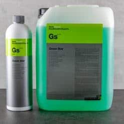 Koch-Chemie Green Star – All Purpose Cleaner