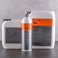 Koch-Chemie Teerwäsche A – Petrokjemisk avfetting for fjerning av asfalt