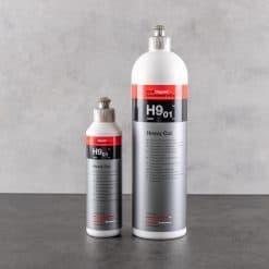 Koch-Chemie H9.01 Heavy Cut – Grov poleringsmiddel