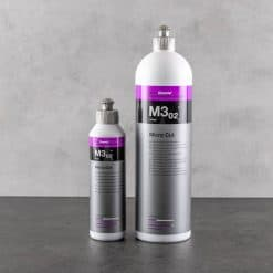 Koch-Chemie M3.02 Micro Cut – Fint poleringsmiddel