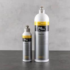Koch-Chemie F6.01 Fine Cut – Enstegs poleringspasta