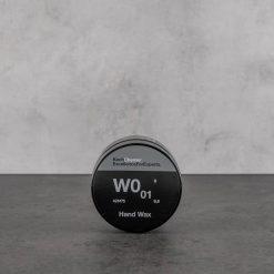 Koch-Chemie Hand Wax W0.01 – carnaubavoks