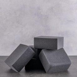 Koch-Chemie Påføringssvamp Firkantet 5pk