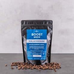 Detailshop Boost Brew Mellombrent Kaffe