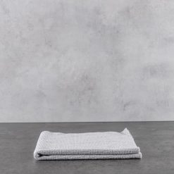 The Rag Company The Edgeless Pearl Ice Grey 40x40cm