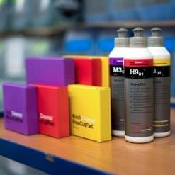 Koch-Chemie Poleringspakke Liten
