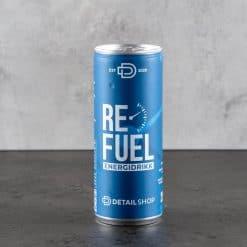 Detailshop Refuel 250ml Energidrikke