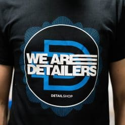 T-skjorte We Are Detailers