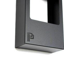 Poka Premium Maskinoppheng Enkel